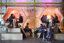 FEI samarbetspartner till VERCITY: Sveriges första galleria för framtidens lärande