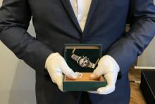 Danmarksrekord: 1,7 mio. kr. for et Rolex Daytona