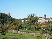 Unterwegs auf dem Lutherweg – Ausbildung zum Gästeführer