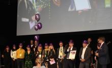 Västerås – korad till Årets Purple Flag stad 2017 – för tryggare, säkrare och roligare kvällsupplevelser