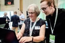 Hackathon skapar lösningar för invånare