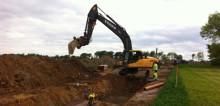 Höjda anläggningsavgifter för vatten och avlopp i Svalöv från 1 juli