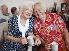 Förenade Care har vunnit kvalitetsupphandlingen av Ekbacken Hus H i Sundbyberg