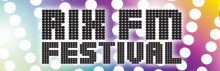 Succén fortsätter för RIX FM Festival och Upplev Norrköping.
