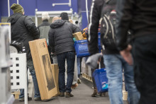 Gigantti järjestää elektroniikan ja kodinkoneiden huutokaupan - lähtöhinnat 1 euro!