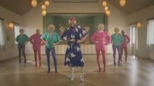 """Kollektiv trans i NONONO's musikvideo till """"Masterpiece"""" som släpps idag"""