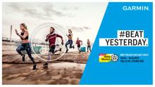 ISPO 2018 Garmin präsentiert Produkthighlights aus den Bereichen Running und Fitness