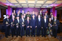 Airline partners heralded for contributions to Changi Airport