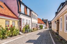 Rekordintresse för bostadsmarknaden i augusti