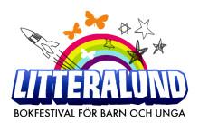 ALMA-pristagaren Kitty Crowther kommer till Lund torsdagen 27 maj!