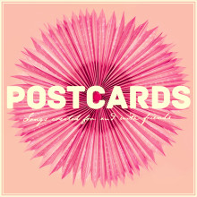 """Songs created for and with friends - POSTCARDS"" Laleh släpper nytt album 20 december"