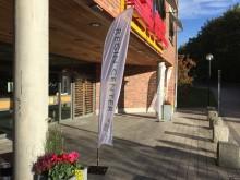 Nu ska inomhusklimatet bli bättre i Stockholm - Regin Center öppnas i Solna
