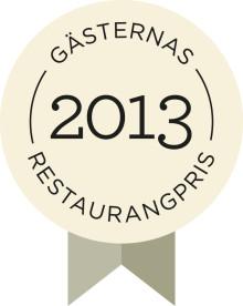 Sveriges matgäster tar tillbaka makten i Gästernas Restaurangpris!