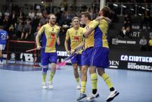 Samuelsson skrev historia när Sverige vann stort i Finnkampen