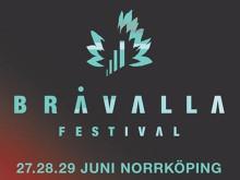 Bråvalla Festival öppnar upp Hangar 86