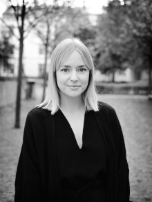 Julia Rydstrand