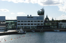 Akademiska Hus säljer fastighetsbeståndet i Kalmar
