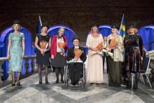 Fem professorer till Sophiahemmet Högskola