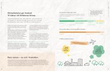 Klimatbokslut ger besked: Sysav bidrar till förbättrat klimat