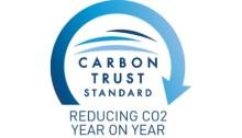 Mitie achieves Carbon Trust Standard