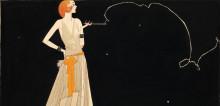 Ain't no party like a Gatsby party! – Välkommen till Årets Nyårsfirande på Moriskan.