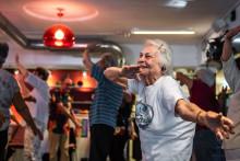 Idrottsrörelsen får 20 miljoner kronor för att utveckla idrott för äldre