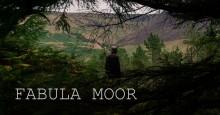 Fabula Moor – Alexander Rynéus' BFA Exhibition at Konstfack, Department of Fine Arts