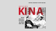 Boklansering: «Møter med Kina»