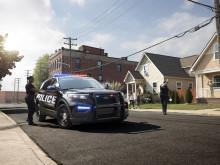 A vadonatúj Ford Police Interceptor, a rendőrségi járőrautók jövője