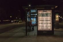 Venedigbiennalen visar Petra Bauers verk från Malmö Konstmuseums En egen röst
