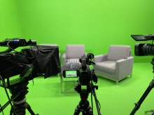 FAQ about live webcasting - add your own!