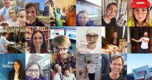 Stolthet och transparens i fokus när Orkla Foods Sverige överlåter Instagramkontot till medarbetarna