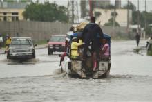 Kolera hotar Haiti - Läkare i Världen på plats