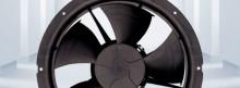 Energibesparande fläktar och motorer (ESM)
