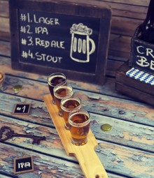 Biere für Pioniere – Expedia.de präsentiert die besten Mikrobrauereien Deutschlands