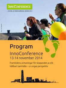Program InnoConference