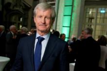 Carl Bennet tilldelas SSE Research Award 2013