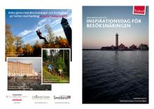 Program: Inspirationsdag för besöksnäringen i Västervik 2015-11-19