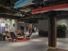 "Downtown Camper by Scandic är ""Årets Forward - mest innovativa hotell"" enligt White Guide"