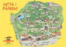 Kliv rakt in i Astrid Lindgrens berättelser