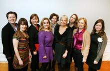 Nio kvinnor som ska förändra musiklivet