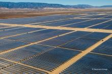 PKA investerer to milliarder kroner i solenergi