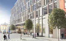 Project TwentyOne – tre byggnader blir en i centrala Stockholm