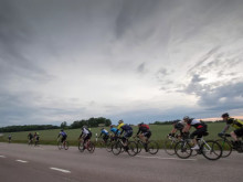 Pressinbjudan: Riksdagshearing om cykelloppens framtid