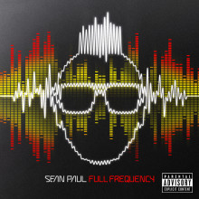 "SEAN PAUL SLÄPPER NYTT ALBUM ""FULL FREQUENCY"" DEN 4 NOVEMBER"