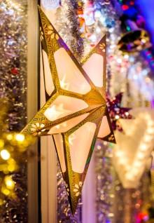 Bli en elsäker konsument i jul