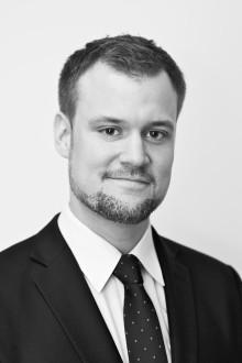 Erik Hedén