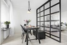 Bostadspriserna ökar i Göteborg och Malmö