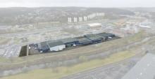 Svenska Hus köper industrifastighet av Catena