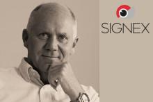 Välkommen till Signex MeetingPoint på Retail Experience Live den 15-16 maj på Kistamässan